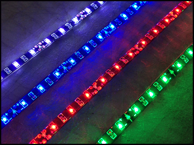 Led light strips our led light strips are available with white blue red or green led lights aloadofball Gallery