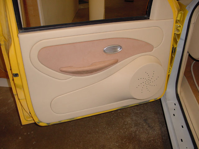 panel custom doors door projects recent vw panels bug